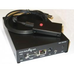 REMOTERIG RRC MICRO + RRC1258MKIIs RADIO