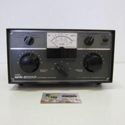 ACOPLADOR DRAKE MN-2000