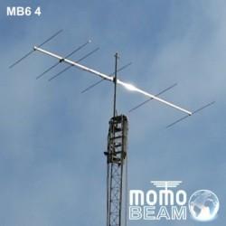 MOMO-BEAM MB6 4