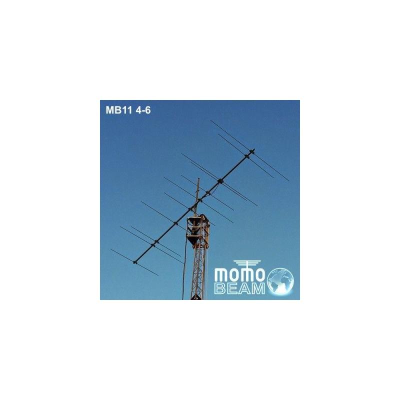 MOMO-BEAM MB11 4-6