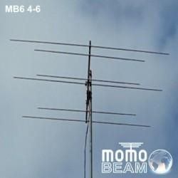 MOMO-BEAM MB6 4-6