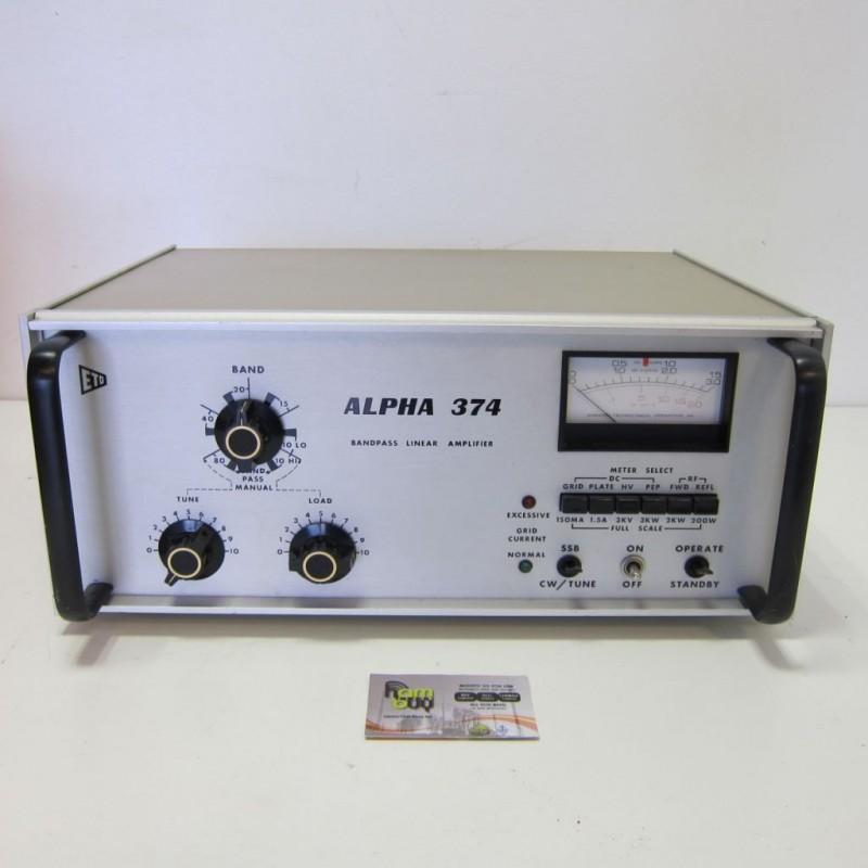 ALPHA 374