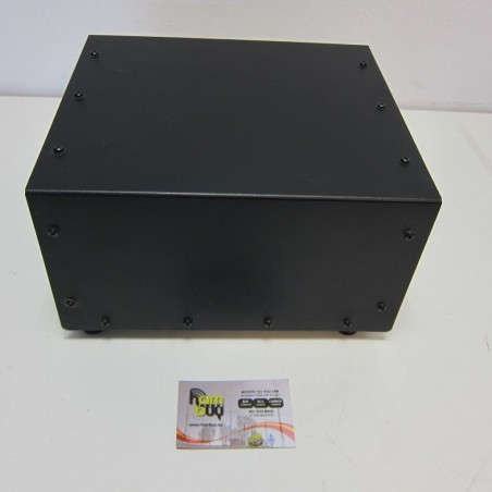 AMPLIFICADOR AMERITRON ALS-600 + FUENTE
