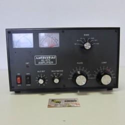 AMPLIFICADOR AMERITRON AL-572