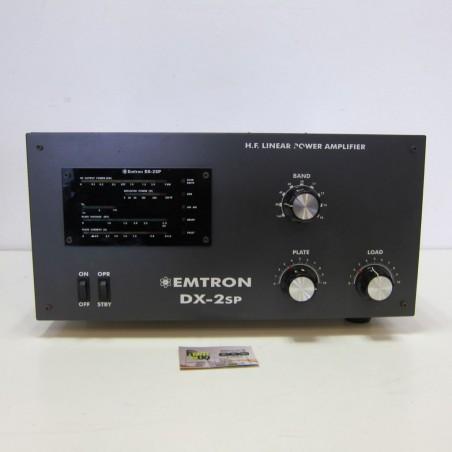 AMPLIFICADOR EMTRON DX-2SP