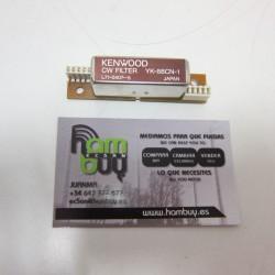 FILTRO KENWOOD YK-88CN