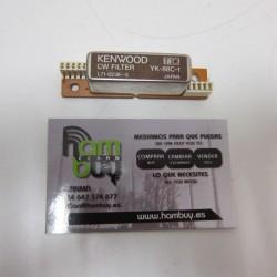 FILTRO KENWOOD YK-88C