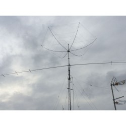 ANTENA EAXBEAM 6B