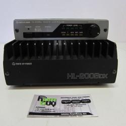 AMPLIFICADOR TOKYO HL-200BDX
