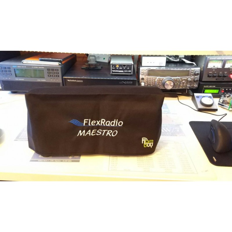 FUNDA FLEX RADIO MAESTRO