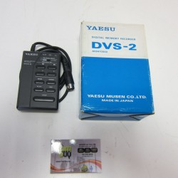 YAESU DVS-2
