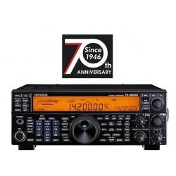 KENWOOD TS-590SG EDICION LIMITADA