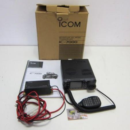 ICOM 7000