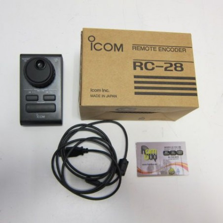 REMOTE ENCODER ICOM RC-28