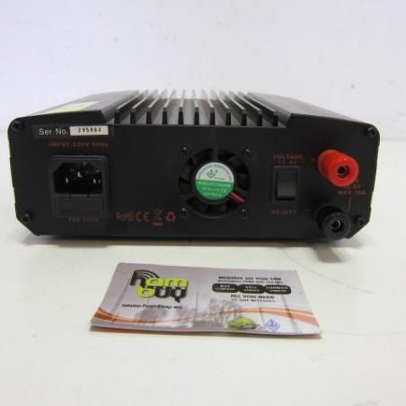 FUENTE TELECOM FPS-30-WVD
