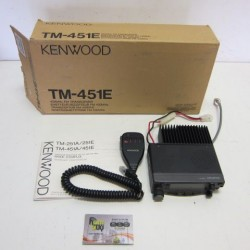 KENWOOD TM-451E