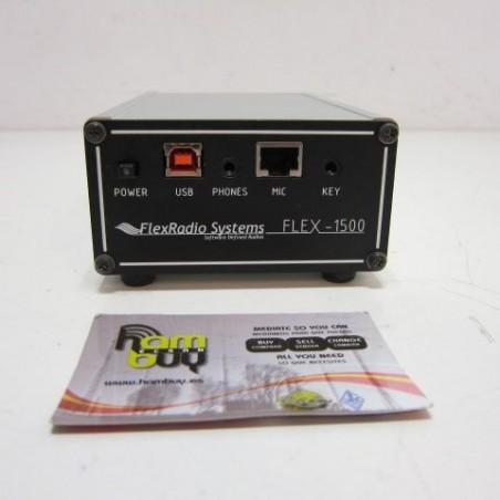 FLEX RADIO 1500
