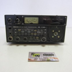 ICOM IC-720 AVERIADO