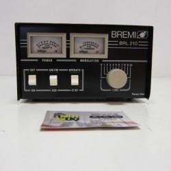 AMPLIFICADOR CB BREMI BRL210