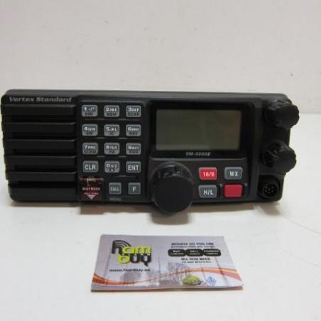 VERTEX STANDARD VM-3500E