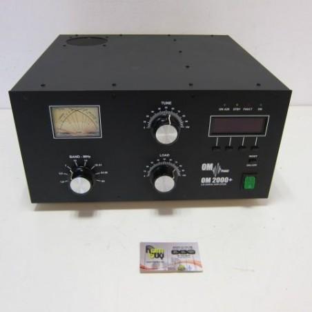 OM-POWER 2000+
