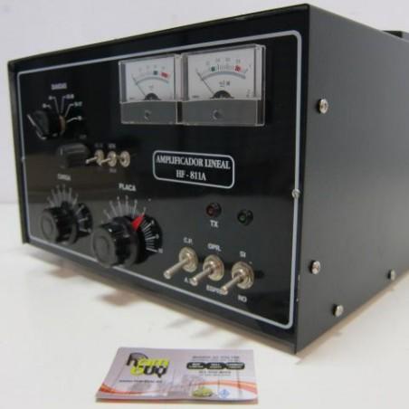 AMPLIFICADOR EA7NO HF811A