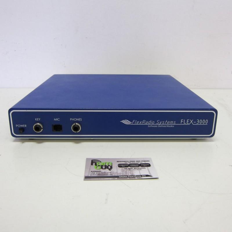 FLEX RADIO 3000