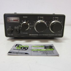 ACOPLADOR KENWOOD AT-130