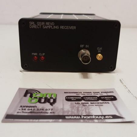 RECEPTOR SDR QS1R