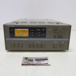 AMPLFICADOR VHF HY-POWER HL-350Vdx