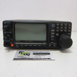 RECEPTOR YAESU VR-5000