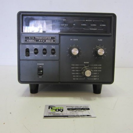 YAESU FTV-901R