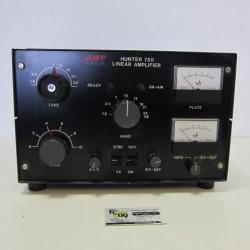 AMPLIFICADOR HUNTER 750