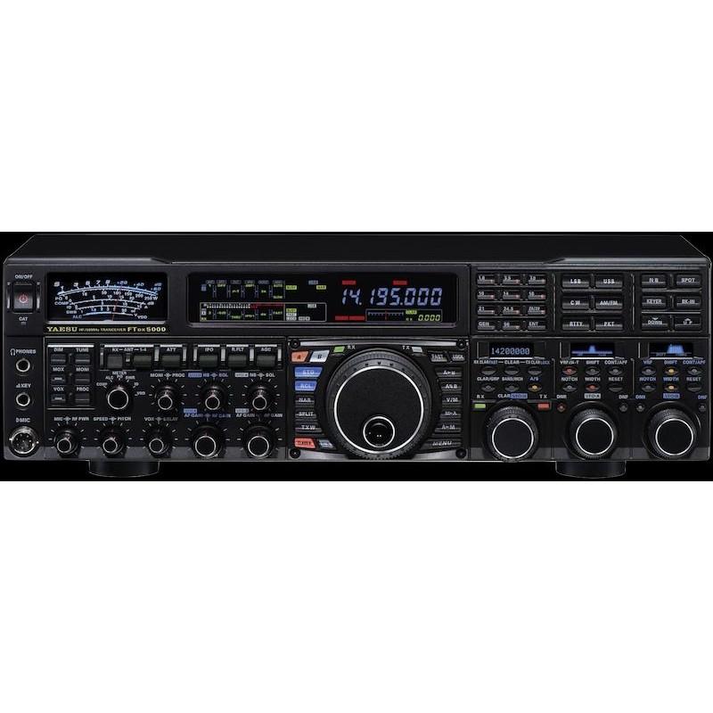YAESU FT-DX5000MP LIMITED