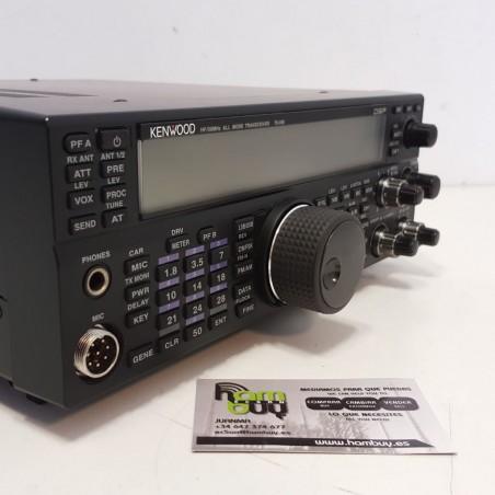KEMWOOD TS-590S