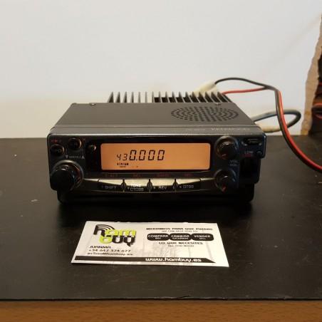 KENWOOD TM451E