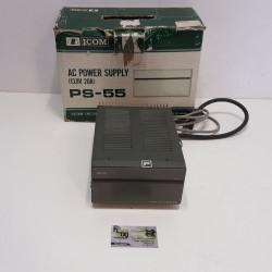 FUENTE ICOM PS-55