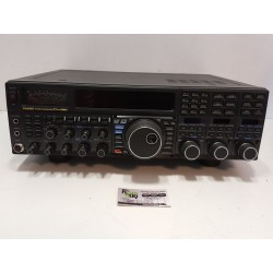 YAESU FT-DX5000MP LTD