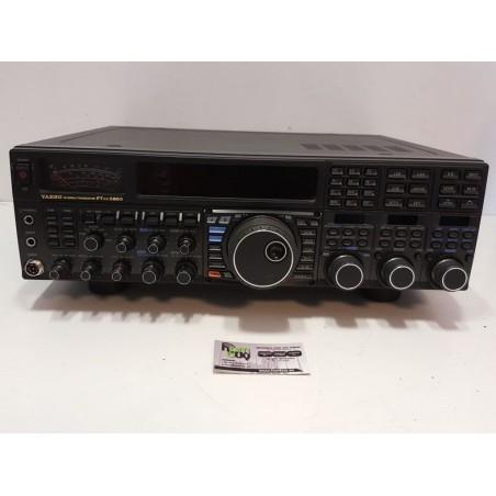 YAESU FT-DX5000MP LTD