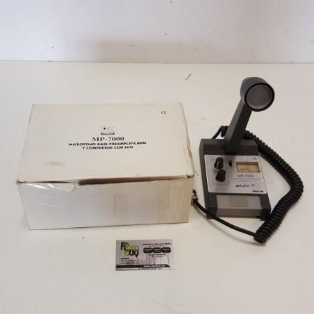 MICROFONO MP-7000