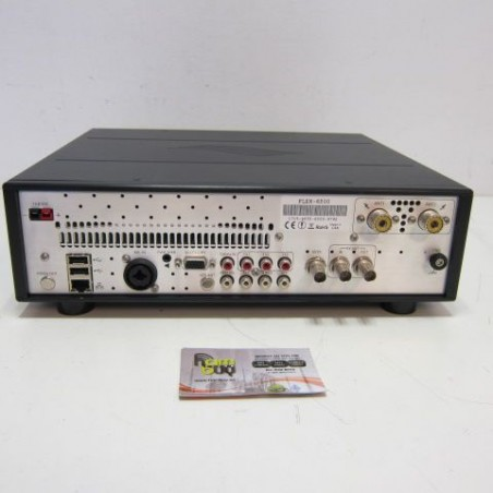 FLEX RADIO 6500
