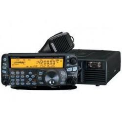 KENWOOD TS-480HX