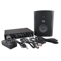 SISTEMA AUDIO HEIL SOUND PRAS-PKG