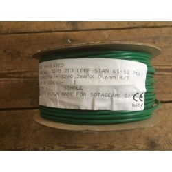 CABLE DE ANTENA HEAVY DUTY 50M