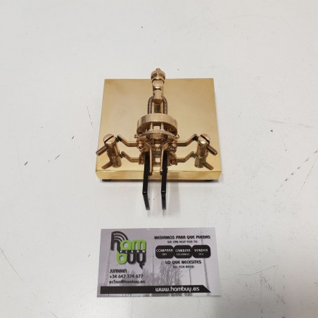 BENCHER ST-3 GOLD