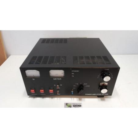 AMPLIFICADOR ZZ1600