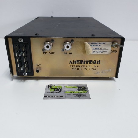 AMERITRON ALS-500