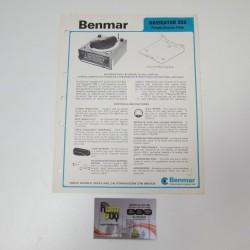 BENMAR NAVIGATOR 555