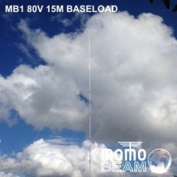 MB1 80V 15M BASE LOADED