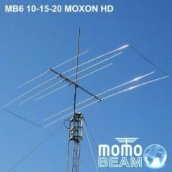 MB6 10-15-20MXHD